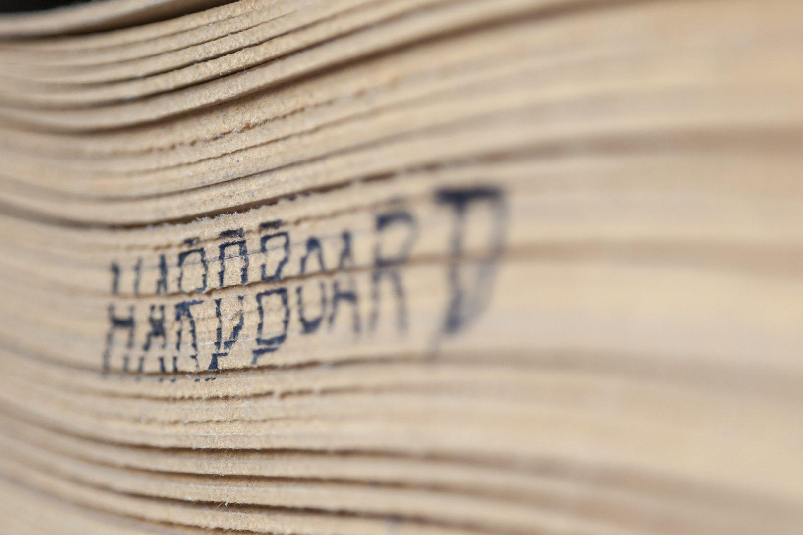 goedkope hardboard platen, hardboard op maat