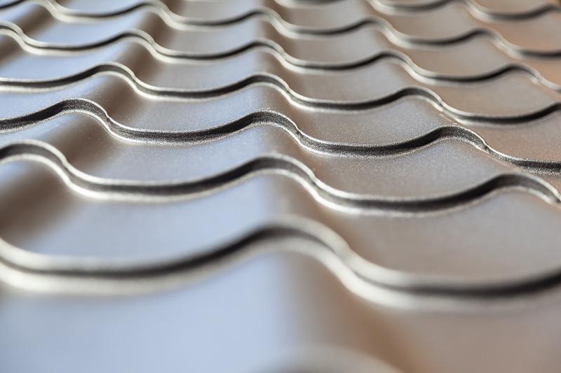 Dakpanplaten: de voordelen en nadelen van dakpanprofielplaten