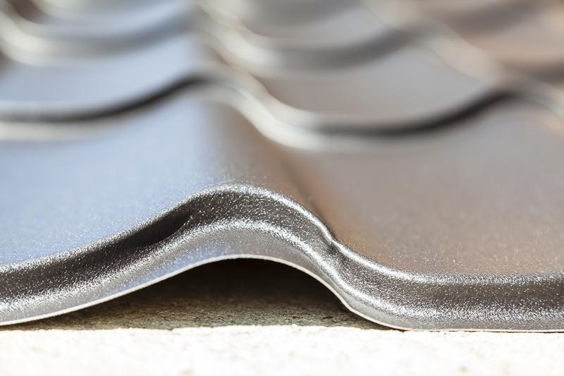 Dakpanplaten, ook wel dakpanprofielplaten of dakplaten genoemd